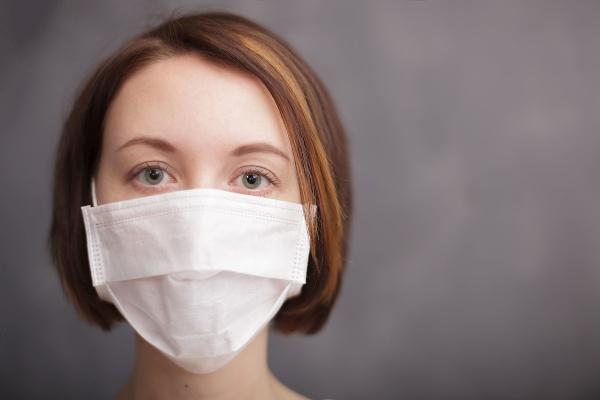 Vedľajší účinok chrípky, z