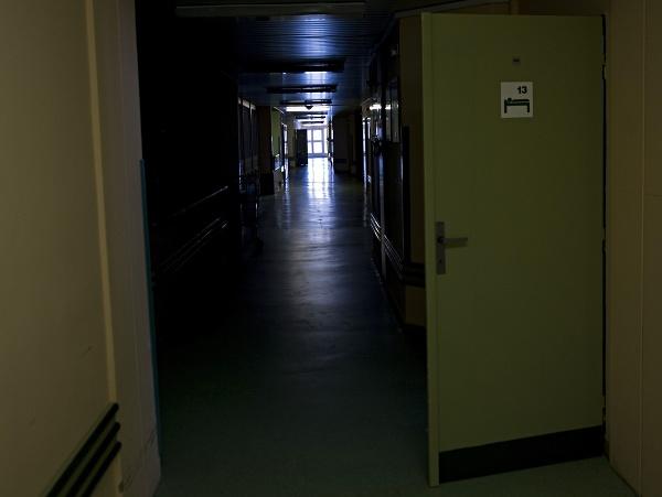 V bratislavskej nemocnici mal