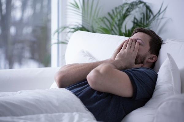 Odborník na zdravý spánok