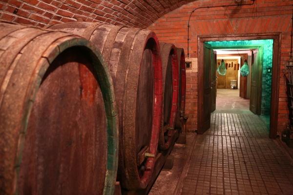 Tradičný vinár Andrej Ondrejmiška: