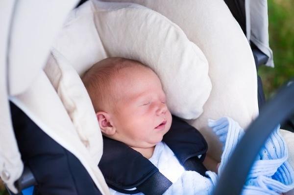 Sú detské autosedačky bezpečné?