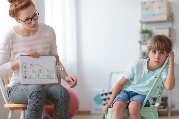 Netušený príznak autizmu: Fyzická