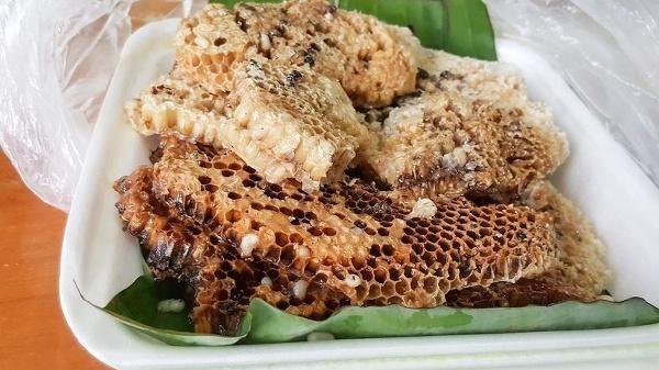 Využite včelie produkty vo