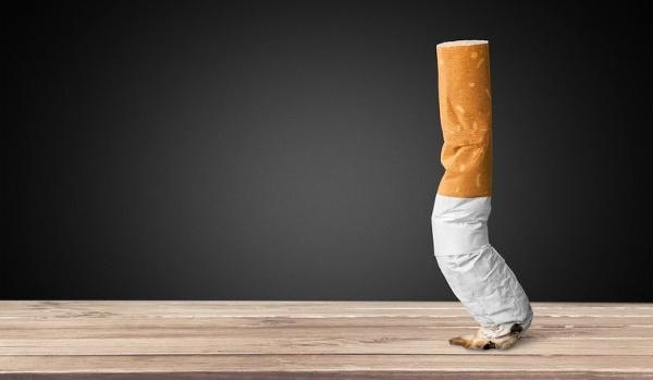 Netušený vplyv cigariet na