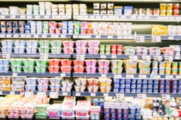 Pozor na mliečne výrobky