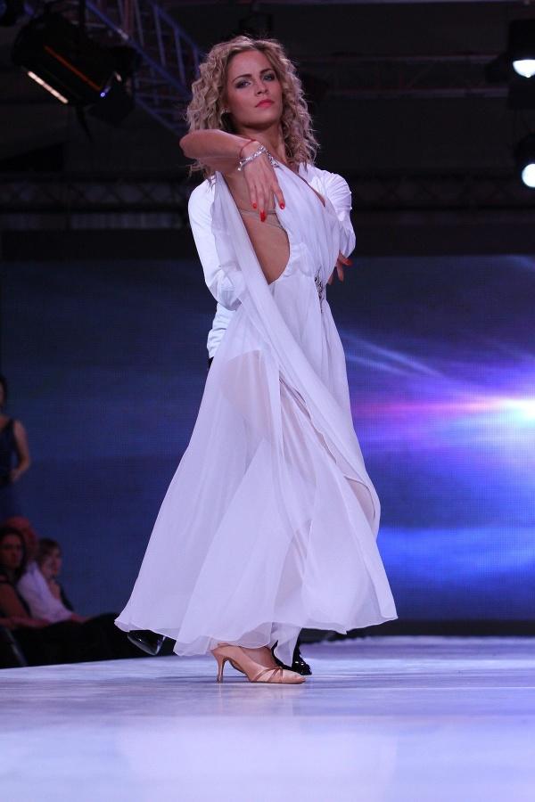 Tanečnica Ivana Gáborík (32)