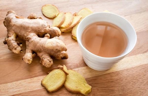 Zázvorový čaj ako superliek?