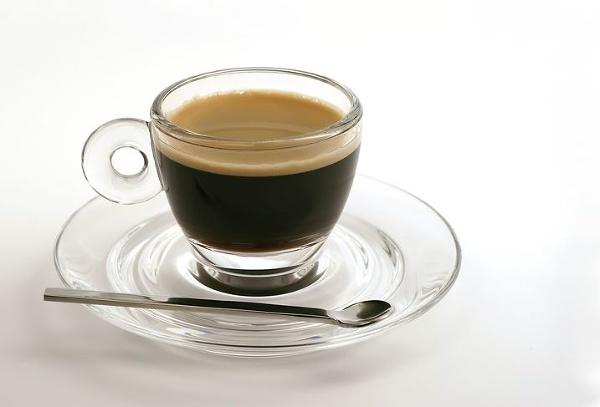Ku každej šálke kávy