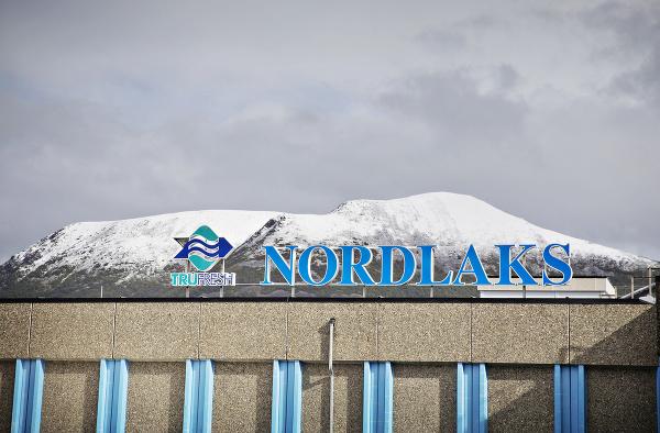 FOTOREPORTÁŽ z Nórska: Nazrite