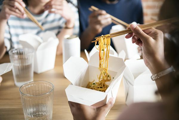 Jedlá z čínskych bistier