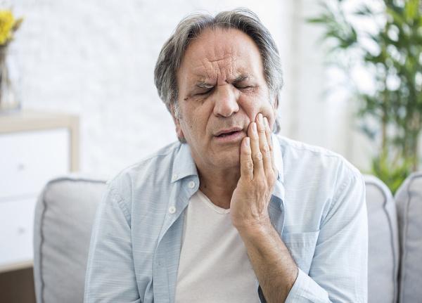 Stomatológ Martin Šimo: Problémy