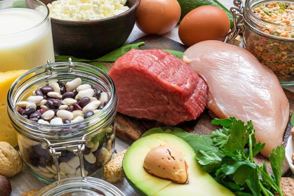 Ako užívať vitamíny skupiny