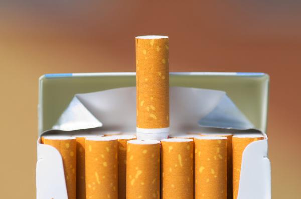 Koniec túžby po cigarete: