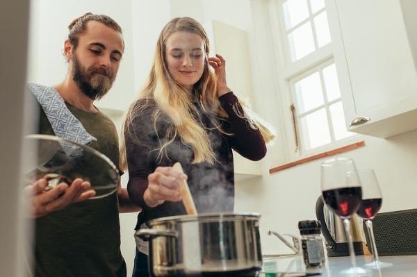 Najväčšia fáma o varení