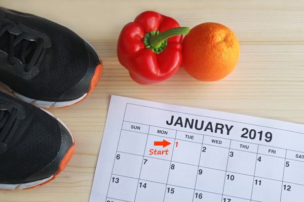 Naštartujte nový rok s