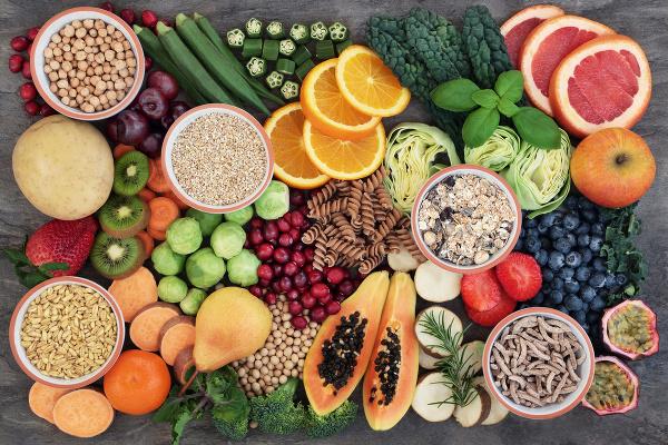 Najúčinnejšie jedlá s ANTIVÍRUSOVÝMI