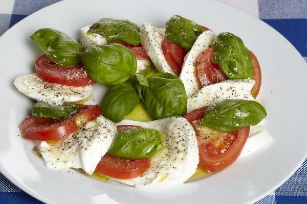 Vyskúšajte stredomorský jedálniček: Sedem
