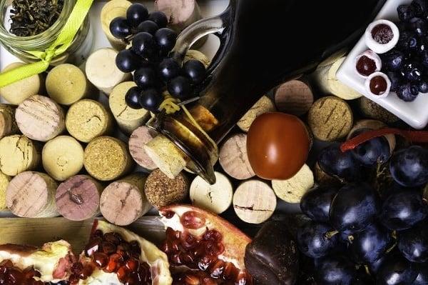 Flavonoidy, prírodné látky s