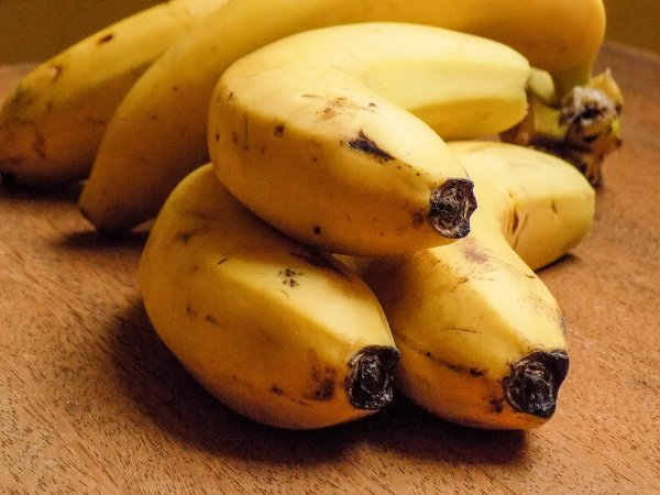 Nevyhadzujte banánovú šupku: TIPY,