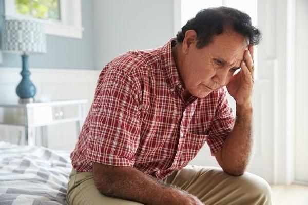 Ako Alzheimer postupne NIČÍ