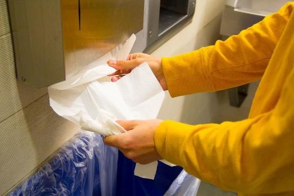 Najväčšia hygienická CHYBA na