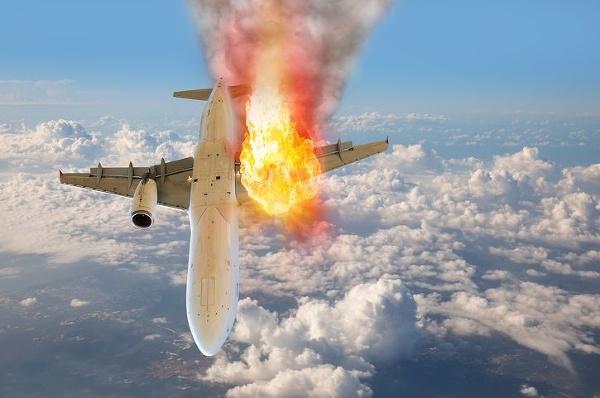 Najnebezpečnejšie sedadlá v lietadle: