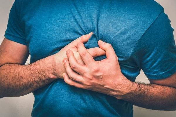 Štyri príznaky tichého infarktu: