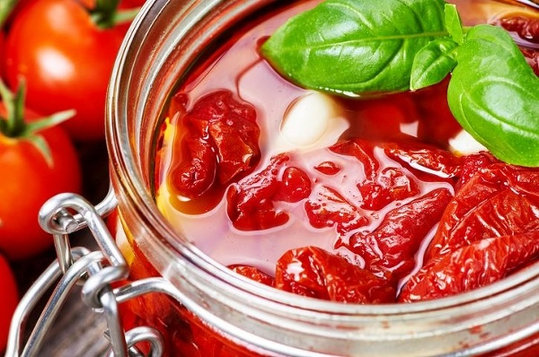 Kupujete sušené paradajky v