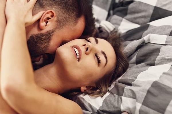 Ženy a ich sexuálny