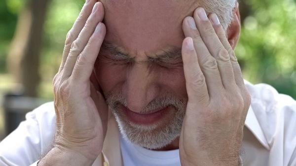Maskuje sa za migrénu?