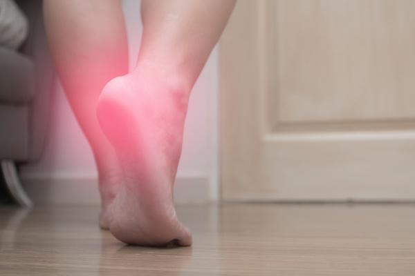 Pomôže ortopedická obuv alebo