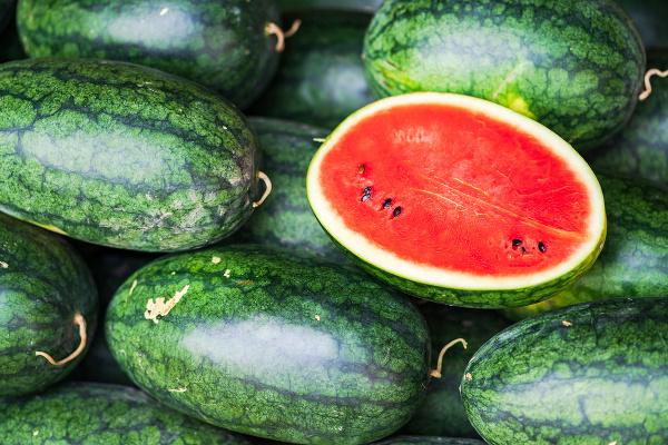 TOP ovocie, ktoré dá