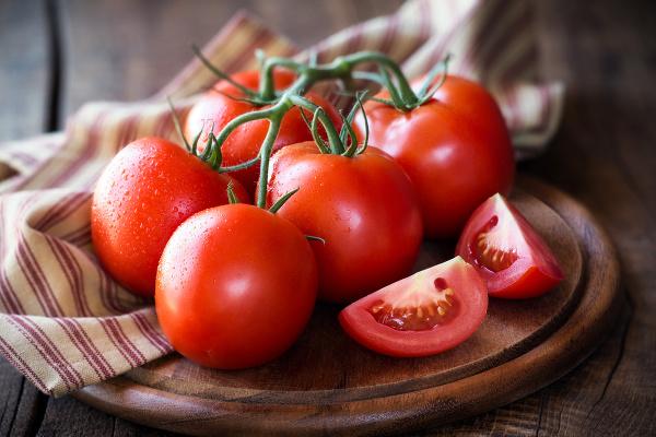 Veľký vplyv bežnej zeleniny