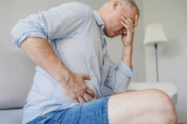 Príznaky rakoviny pankreasu sú