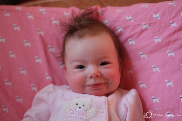 Tento veľký úsmev Emmy