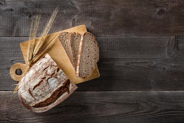 Chlieb ako SPOJENEC pri
