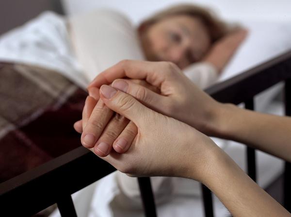 Najčastejšie príčiny hospitalizácií v