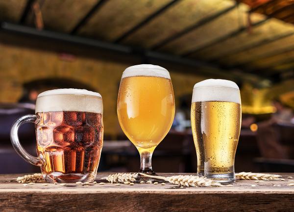 3 NAJHORŠIE alkoholické nápoje