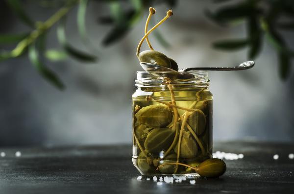 Má blízko k olivám