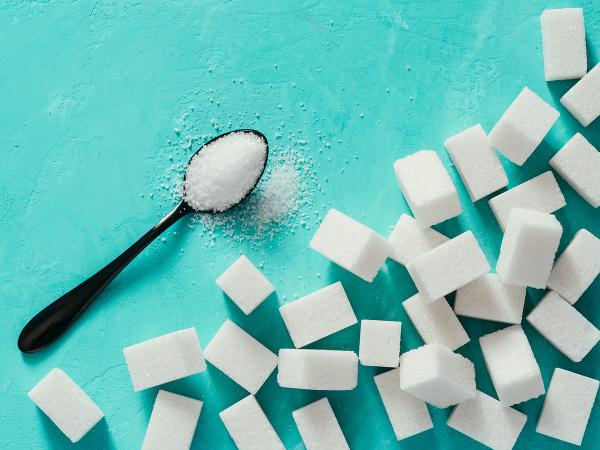 Cukor ako PALIVO pre