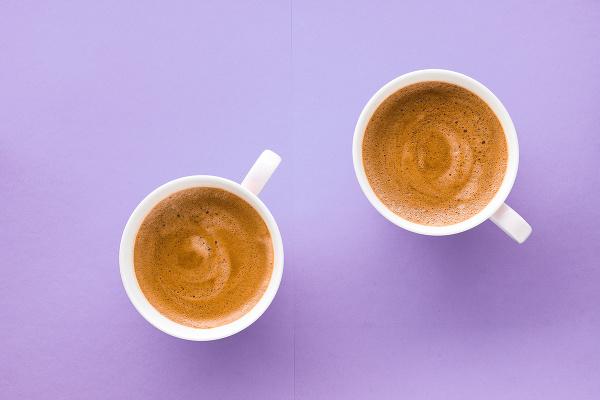 Kávový MÝTUS zborený: NENECHAJTE