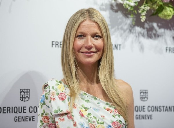 Herečka Gwyneth Paltrow RADÍ,