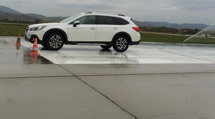 Subaru superdrive