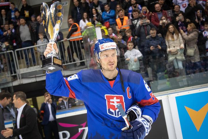 Michal Sersen, Kaufland Cup