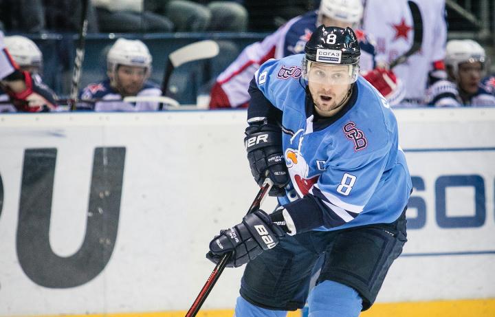 Michal Sersen, Slovan