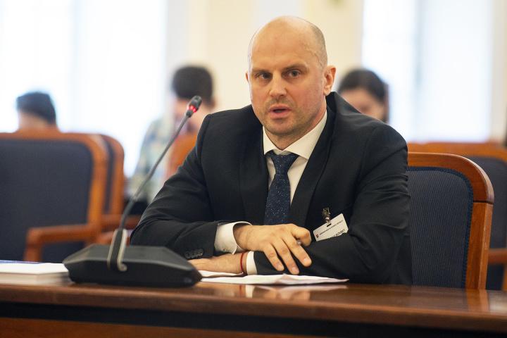Vlastimil Pavlikovský