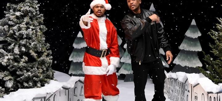 Raptag vianočný špeciál