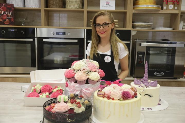 cupcakes martina hankerová