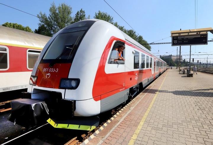 Prichádzajú nové verzie vlakov