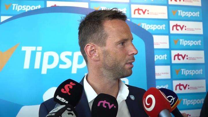 Lintner o HC Slovan